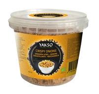 Bio Yakso Gebakken Uitjes - 100 gram