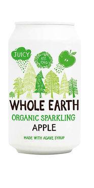 Sparkling Appel - 330 ml