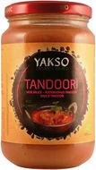 Bio Yakso Roerbaksaus Tandoori - 350 gram