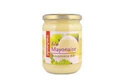 mayonaise - 490 gram