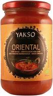 Bio Yakso Roerbaksaus Oriëntal - 350 gram