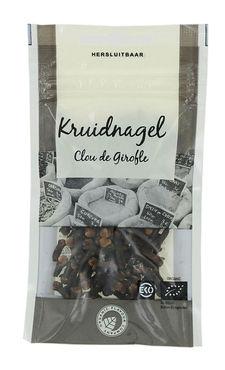 kruidnagel - 12 gram