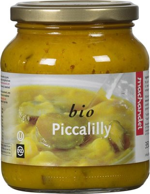 piccalilly - 350 gram