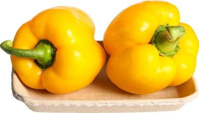 paprika geel - stuk
