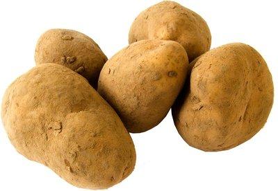 aardappelen kruimig - 1 kg
