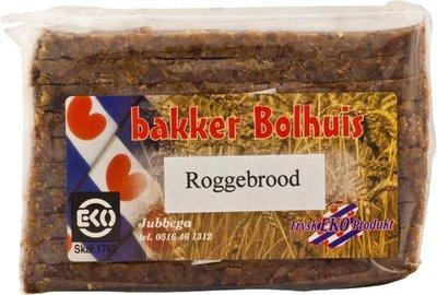 fries roggebrood - 500 gram