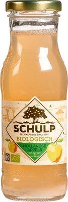 schulp appelsap - 200 ml