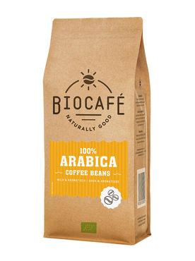 biocafe koffiebonen arabica - 1 kg