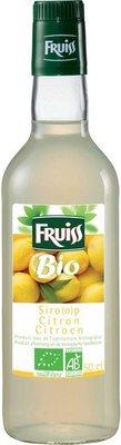 siroop citroen - 500 ml