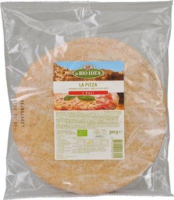 pizzabodems - 2 stuks
