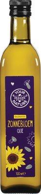 zonnebloemolie - 500 ml