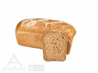vierwindenkorenbrood - 800 gram