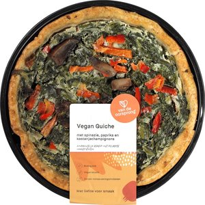 biologische-quiche-vegan-spinazie-paprika-champignons