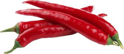 peper rood - 75 gram