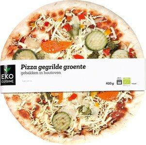 biologische-vegan-pizza-gegrilde-groente