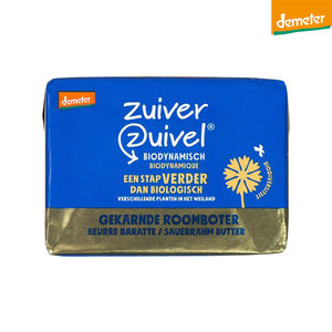 roomboter demeter - 250 gram