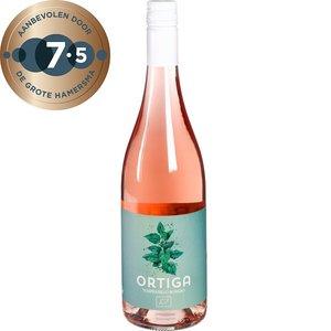biologische-wijn-rose-rosado-ortiga