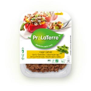 Tofu vegan gehakt bio/ 180gr