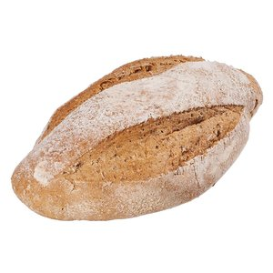 Rogge-speltbrood