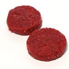 hamburgers demeter - 2 stuks