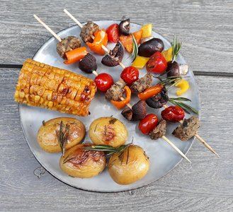 biologisch-vegetarisch-bbq-pakket